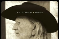 "Willie Nelson – ""Roll Me Up"" (Feat. Snoop Dogg, Jamey Johnson, & Kris Kristofferson)"