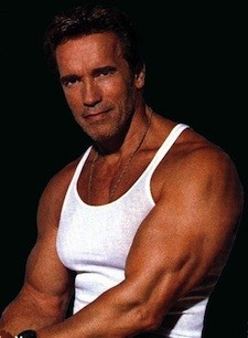 A Friendly Chat With Gabe And Kelly: Arnold Schwarzenegger