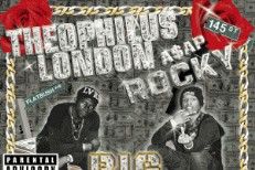 "Theophilus London & ASAP Rocky - ""Big Spender"""