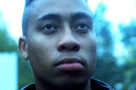 "Cadence Weapon – ""Conditioning"" Video"