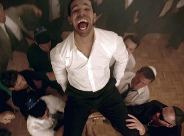 "Drake - ""HYFR"" Video"