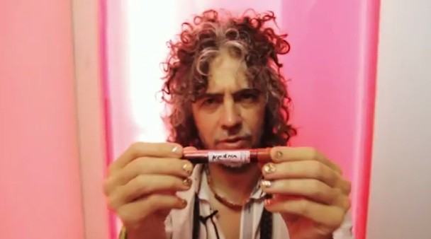 Wayne Coyne Walks Us Through 'Heady Fwends'