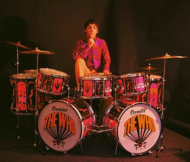 Keith Moon