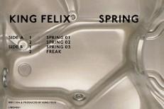 king-felix-spring-ep