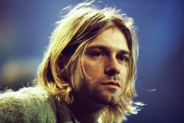 What Would Kurt Cobain Be Up To In 2012?
