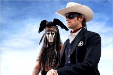 Jack White To Compose 'The Lone Ranger'