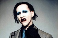 """Hear Marilyn Manson And Johnny Depp Cover """"You're So Vain"""""""
