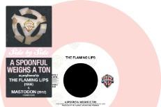 Hear Mastodon Cover The Flaming Lips