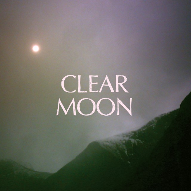 Mount Eerie - Clear Moon