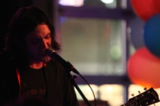 Watch Desaparecidos Play New Song At Secret Show