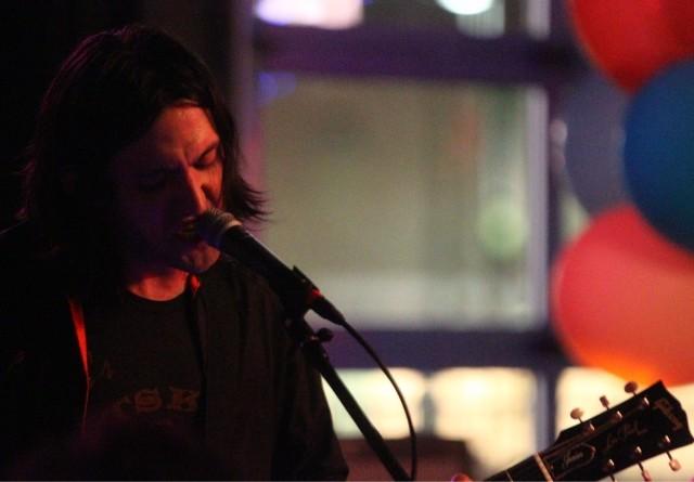 Watch Desaparecidos Play New Song At Secret Show
