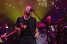 Preview Radiohead On <em>Austin City Limits</em>
