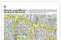 Saint Etienne - Words And Music By Saint Etienne