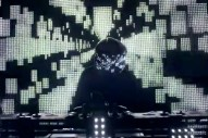 "Squarepusher – ""Dark Steering"" Video"