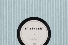 "St. Vincent – ""KROKODILl"" & ""GROT"""