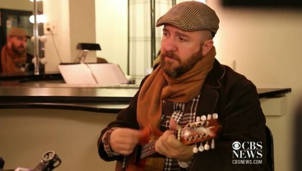 Stephin Merritt on CBS News