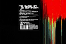 """Preview The Flaming Lips & Chris Martin's """"I Don't Want You To Die"""""""