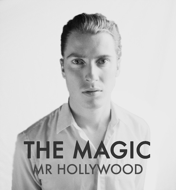The Magic -
