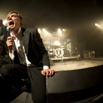 The Hives, The Rapture, Housse De Racket @ Glass House, Pomona 4/16/12