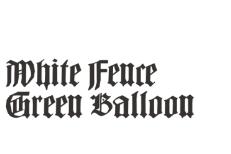 """White Fence – """"Green Balloon"""""""