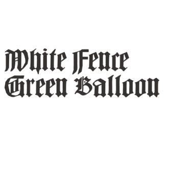 White Fence -
