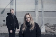 "Zambri – ""Hundred Hearts"" Video (Stereogum Premiere)"