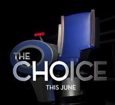 The choice dating show the situation married
