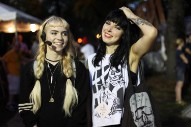 Pitchfork Festival 2012: Grimes, Danny Brown, Sleigh Bells & More