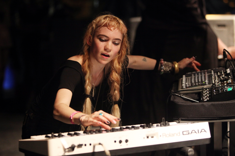 Pitchfork Festival 2012: Grimes, Danny Brown, Sleigh Bells & More