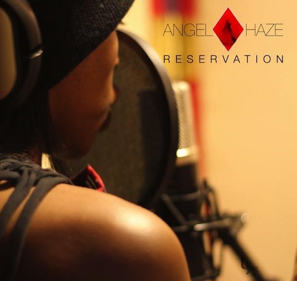 Angel Haze - Reservation