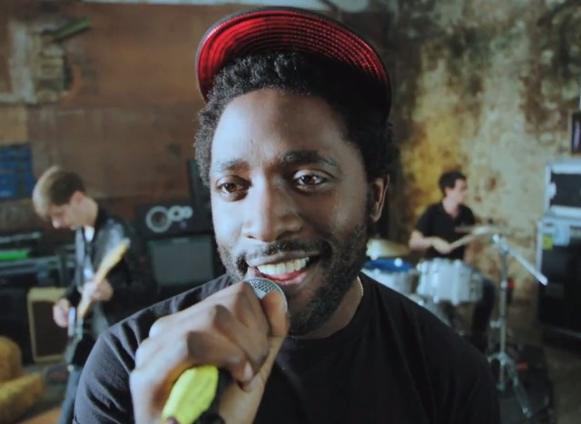 "Bloc Party - ""Octopus"" Video"
