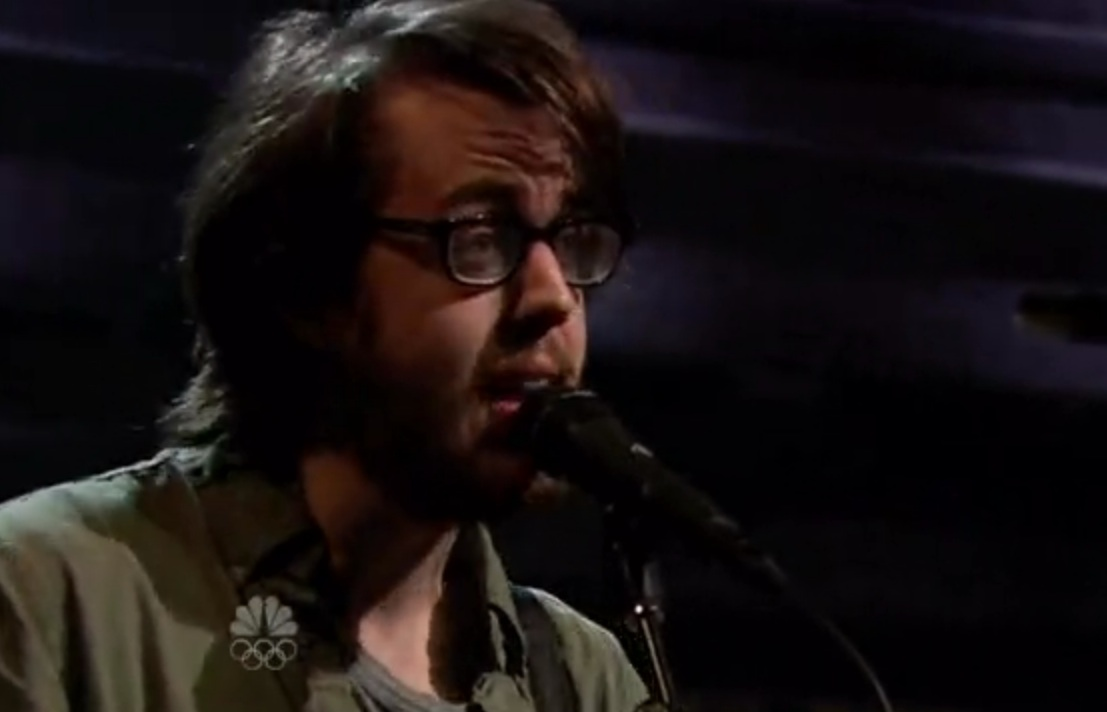 Watch Cloud Nothings On <em>Fallon</em>