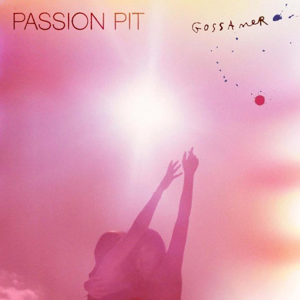 Stream Passion Pit <em>Gossamer</em>