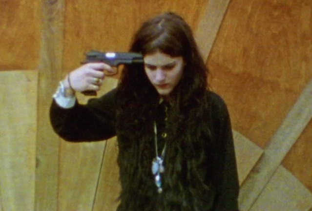 "Soko - ""Destruction Of The Disgusting Ugly Hate"" Video"