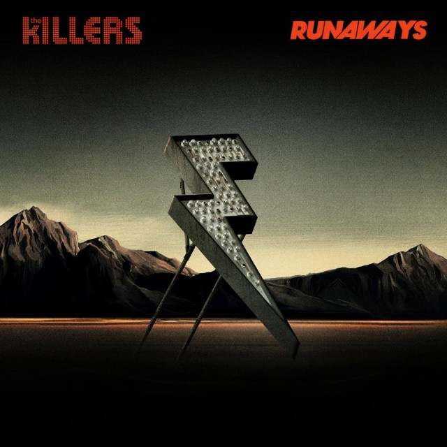 "The Killers - ""Runaways"""