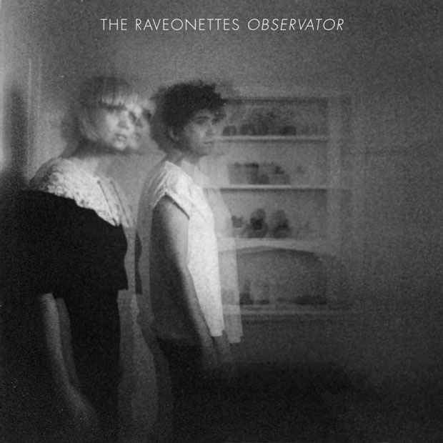 "The Raveonettes – ""She Owns The Streets"""
