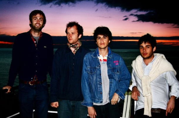 Watch Vampire Weekend Debut New Song In Cleveland