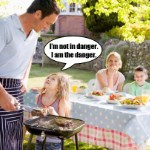 Conversation Starters For Your Barbecue