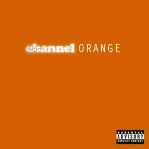 Frank Ocean <em>Channel Orange</em> Comment Party