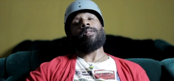 "Cody ChesnuTT – ""That's Still Mama"""