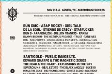 Fun Fun Fun Fest 2012 Lineup
