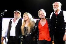 Fleetwood Mac Reuniting Next Year