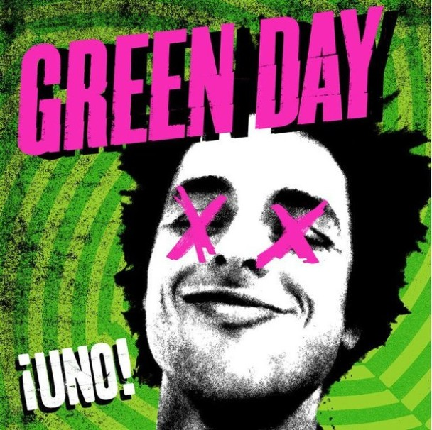 """Cover Album Green Day oh Love Green Day – """"oh Love"""""""