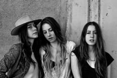 Band To Watch: HAIM
