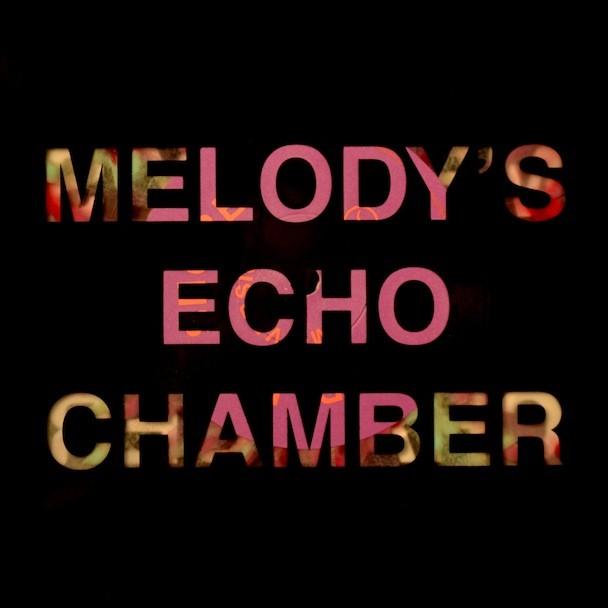 Melody's Echo Chamber -