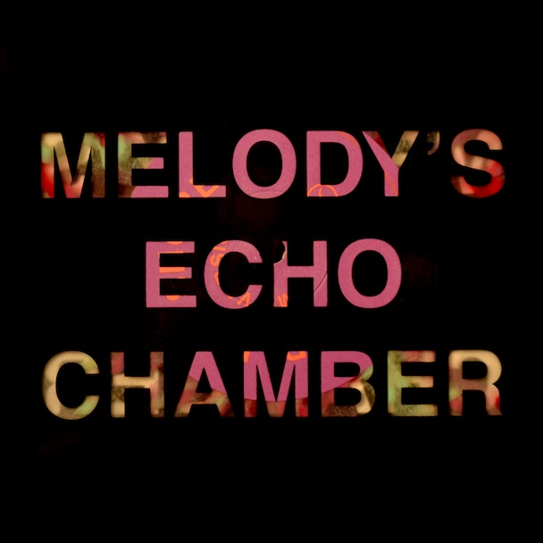 "Melody's Echo Chamber – ""Endless Shore"" & Unknown Mortal Orchestra Cover"