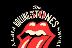 Rolling Stones - 50 Years logo