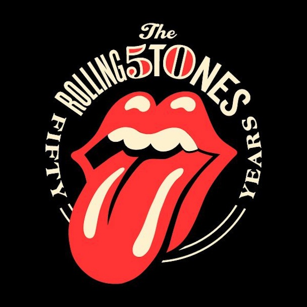 The Rolling Stones Turn 50 Today