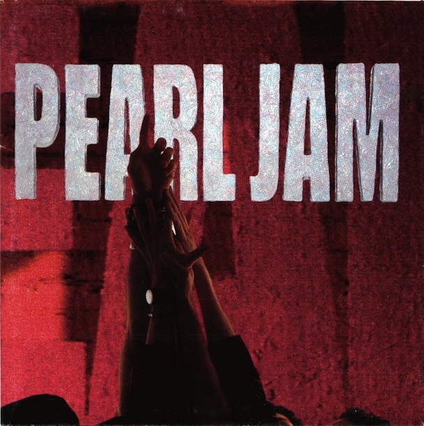 Pearl Jam no Code Album Pearl Jam Albums From Worst to