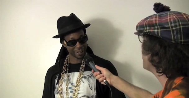Nardwuar Interviews 2 Chainz